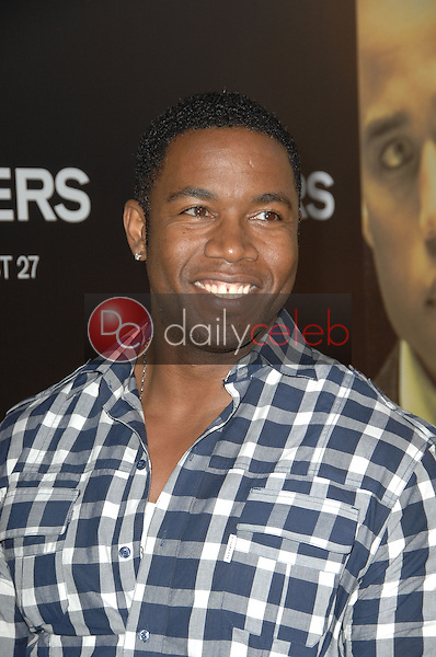 Michael Jai White<br />