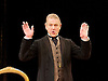 An Ideal Husband by Oscar Wilde<br /> at Festival Theatre Chichester, Great Britain <br /> 25th November 2014 <br /> <br /> directed by Rachel Kavanaugh <br /> <br /> <br /> Edward Fox as The Earl of Caversham <br /> <br /> <br /> <br /> <br /> Photograph by Elliott Franks <br /> Image licensed to Elliott Franks Photography Services