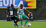 La Equidad igualó 0-0 ante Deportivo Cali. Fecha 4 Liga Águila I-2019.