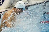 Yang Sun China Gold Medal Men's 1500m freestyle.London 4/8/2012 Aquatics Center.London 2012 Olympic games - Olimpiadi Londra 2012.Swimming - Nuoto.Foto Andrea Staccioli Insidefoto