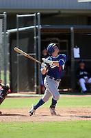 Alex Verdugo - 2014 AIL Dodgers (Bill Mitchell)