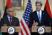 Kerry and Libya Ali Zeiban