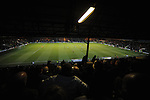 Plymouth Argyle 2 Exeter City 0, 11/12/2010. Home Park, League One. Photo by Simon Gill.