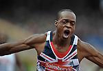 13/07/2013 - Sainsburys British Athletics Championships - Alexander Stadium - Birmimgham