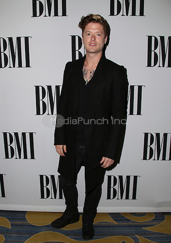 BEVERLY HILLS, CA - MAY 10: Nash Overstreet attends the 64th Annual BMI Pop Awards held at the Beverly Wilshire Four Seasons Hotel on May 10, 2016 in Beverly Hills, California.Credit: AMP/MediaPunch.