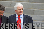 State Solicitor Ed O'Sullivan at Tralee court on Wednesday.