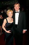 Cathy Rigby at the 1999 Tony Awards at the Gershwin Theater in New York City.