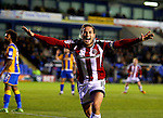 181016 Shrewsbury Town v Sheffield Utd