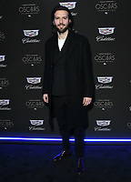 06 February 2020 - Los Angeles - Guy Burnet. Cadillac Celebrates The 92nd Annual Academy Awards held at Chateau Marmont. Photo Credit: Birdie Thompson/AdMedia