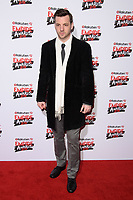 Gethin Anthony<br /> arriving for the Empire Awards 2018 at the Roundhouse, Camden, London<br /> <br /> ©Ash Knotek  D3389  18/03/2018
