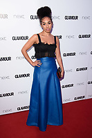 Pearl Mackie at the Glamour Women of the Year Awards at Berkeley Square Gardens in London, UK. <br /> 06 June  2017<br /> Picture: Steve Vas/Featureflash/SilverHub 0208 004 5359 sales@silverhubmedia.com