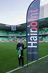 HAIRPOINT FC - FC UTRECHT 2018 - 2019