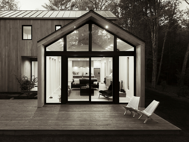 Chalet Perché | Studio MM