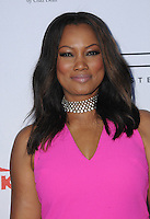 16 July 2016 - Pacific Palisades, California. Garcelle Beauvais. Arrivals for HollyRod Foundation's 18th Annual DesignCare Gala held at Private Residence in Pacific Palisades. Photo Credit: Birdie Thompson/AdMedia