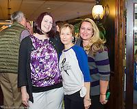 Lauren Thomas Benefit at Bakers Restaurant