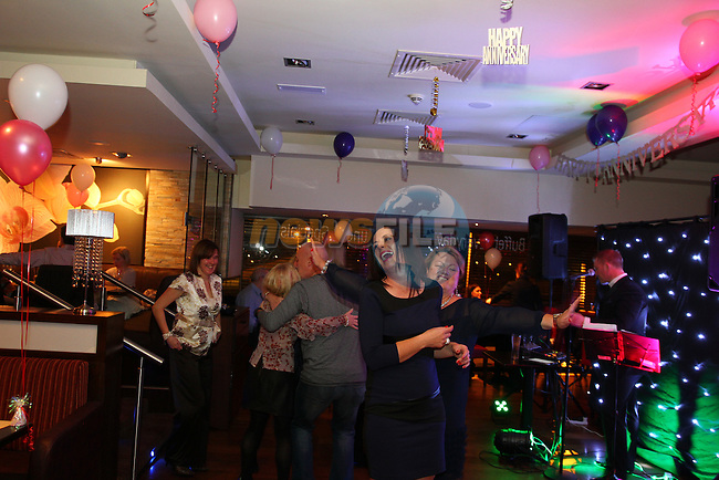 at Tango's 6th Anniversary Party.<br /> Picture: Shane Maguire / www.newsfile.ie