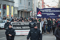 16-02-23 Autonome gegen Polizeikongress