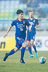 Suwon Midfielder Lee Jong Sung in action during the AFC Champions League 2017 Group G match Between Suwon Samsung Bluewings (KOR) vs Guangzhou Evergrande FC (CHN) at the Suwon World Cup Stadium on 01 March 2017 in Suwon, South Korea. Photo by Victor Fraile / Power Sport Images