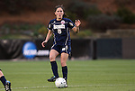 03 December 2010: Notre Dame's Molly Campbell. The Notre Dame Fighting Irish defeated the Ohio State University Buckeyes 1-0 at WakeMed Stadium in Cary, North Carolina in an NCAA Women's College Cup semifinal game.
