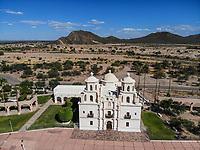 Iglesia Caborca