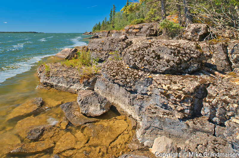 Rocky Lake<br />Wanless<br />Manitoba<br />Canada