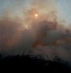 Smoke, Lyon County, Kansas, 1999