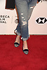 Talia Balsam attends &quot;The Seagull&quot; Screening at the Tribecca Film Festival at BMCC on April 21, 2018 in New York City, New York, USA.<br /> <br /> photo by Robin Platzer/Twin Images<br />  <br /> phone number 212-935-0770
