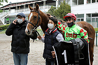 2020 Horse Racing from Muenchen Riem May 15th