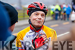 Richie O'Sullivan of the Chaingang Cycling Club pictured at the Lacey Cup Cycle on Sunday morning last.