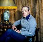 Ilya Averbakh - soviet film director, screenwriter.| Илья Александрович Авербах — советский кинорежиссёр, сценарист.