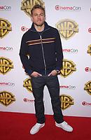 29 March 2017 - Las Vegas, NV - Charlie Hunnam. 2017 Warner Brothers The Big Picture Presentation at CinemaCon at Caesar's Palace.  Photo Credit: MJT/AdMedia