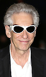 David Cronenberg attending the Red Carpet Arrivals for 'Maps To The Stars' at the Roy Thomson Hall during the 2014 Toronto International Film Festival on September 9, 2014 in Toronto, Canada.