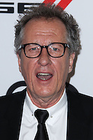 BEVERLY HILLS, CA - OCTOBER 21: Geoffrey Rush at 17th Annual Hollywood Film Awards held at The Beverly Hilton Hotel on October 21, 2013 in Beverly Hills, California. (Photo by Xavier Collin/Celebrity Monitor)