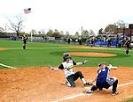 Rye 10-11: Softball