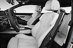 Front seat view of 2016 BMW M6 Coupe - 3 Door Coupe Front Seat  car photos