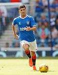 Jordan Jones, Rangers