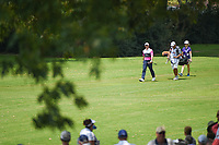 Rory McIlroy (NIR) makes his way down 9 during round 3 of the WGC FedEx St. Jude Invitational, TPC Southwind, Memphis, Tennessee, USA. 7/27/2019.<br /> Picture Ken Murray / Golffile.ie<br /> <br /> All photo usage must carry mandatory copyright credit (© Golffile | Ken Murray)