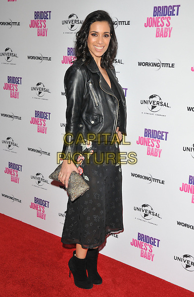 Fiona Wade at the &quot;Bridget Jones's Baby&quot; special film screening to celebrate the UK dvd release, Charlotte Street Hotel, Charlotte Street, London, England, UK, on Tuesday 31 January 2017.<br /> CAP/CAN<br /> &copy;CAN/Capital Pictures