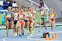 Anju Takamizawa (JPN), <br /> AUGUST 13, 2016 - Athletics : <br /> Women's 3000m Steeplechase Round 1 at Olympic Stadium during the Rio 2016 Olympic Games in Rio de Janeiro, Brazil<br /> (Photo by Koji Aoki/AFLO SPORT)