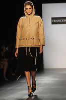 FRANCESCA LIBERATORE FW16