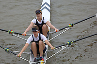 Crew: 413   PTR-FLYNN    Putney Town Rowing Club    W 2x Fresher <br /> <br /> Pairs Head 2017<br /> <br /> To purchase this photo, or to see pricing information for Prints and Downloads, click the blue 'Add to Cart' button at the top-right of the page.