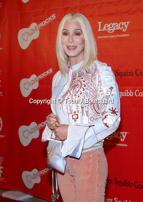 "Cher arriving at the First Annual Entertainment Industry Foundation "" Love Rocks "". Concert  to Celebrate the biggest Heart in Entertainment. February 14, 2002.            -            Cher10.jpg"