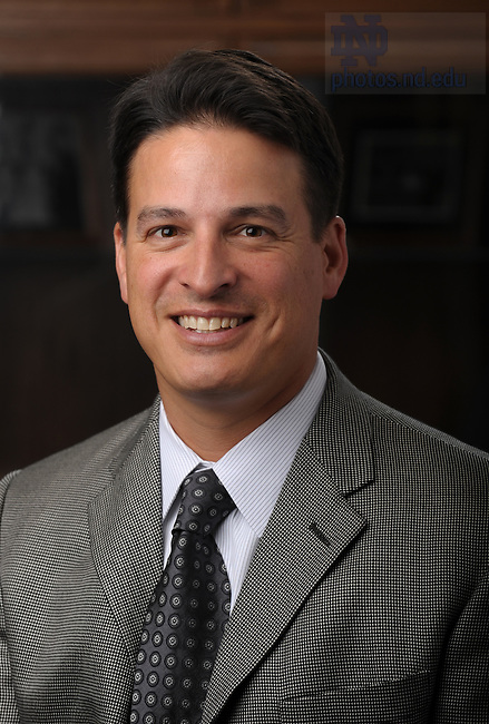 Law Professor Paolo Carozzo..Photo by Matt Cashore/University of Notre Dame