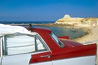 - reef with sandstone formations at Xwieni Bay, on the Gozo island....- scogliera con formazioni di arenaria a Xwieni Bay, sull'isola di Gozo