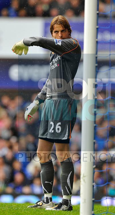 Tim Krul of Newcastle United