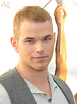 Kellan Lutz at The Hollywood Life 11th Annual Young Hollywood Awards held at The Eli & Edythe Broad Stage in Santa Monica, California on June 07,2009                                                                     Copyright 2009 DVS / RockinExposures