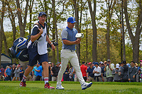 Paul Casey (GBR) heads down 12 during round 4 of the 2019 PGA Championship, Bethpage Black Golf Course, New York, New York,  USA. 5/19/2019.<br /> Picture: Golffile | Ken Murray<br /> <br /> <br /> All photo usage must carry mandatory copyright credit (© Golffile | Ken Murray)