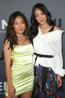 BEVERLY HILLS, CA - AUGUST 4: Nicole Kang, Elizabeth Anweis, at The CW's Summer TCA All-Star Party at The Beverly Hilton Hotel in Beverly Hills, California on August 4, 2019. <br /> CAP/MPI/FS<br /> ©FS/MPI/Capital Pictures