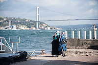 More Bosphorus BLUEs