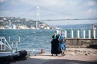 More Bosphorus BLUEs